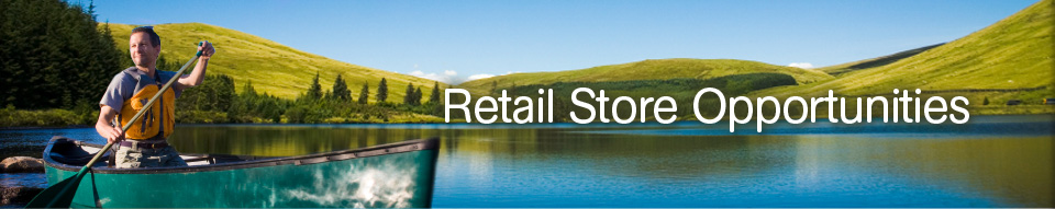 Retail Store Opportunities