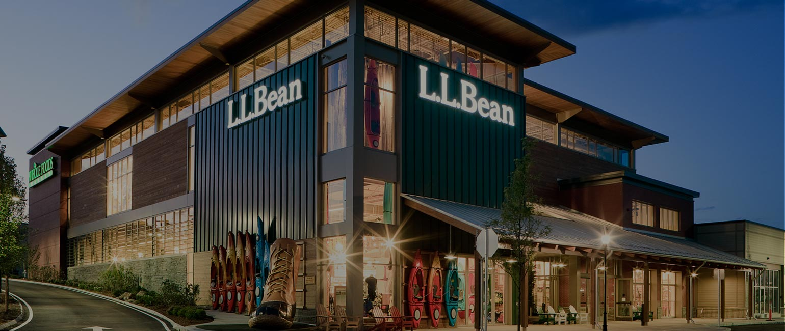 L L Bean | Careers | Temporary and Seasonal Jobs